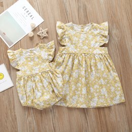 fcb55ba1decf2 Cute Mother Daughter Matching Outfits NZ | Buy New Cute Mother ...