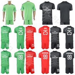 $enCountryForm.capitalKeyWord Australia - 2019 2020 Men Goalkeeper GK Goalie Soccer 99 Gianluigi Donnarumma Jersey Set 25 Pepe Reina Football Shirt Kits Uniform Custom Name Number