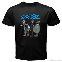 Gorillaz Shirt Australia New Featured Gorillaz Shirt At Best