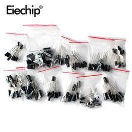 Value Packs Australia - 120pcs 12 value kit 1uF-470uF Electrolytic Capacitor assortment set pack 1UF 2.2UF 3.3UF 4.7UF 10UF 22UF 33UF 47UF 100UF 220UF