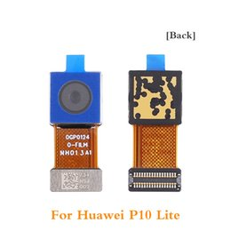 Camera Module Flex Cable Australia - For Huawei P10 Lite Big Main Back Rear Camera Module Flex Cable Replacement Part