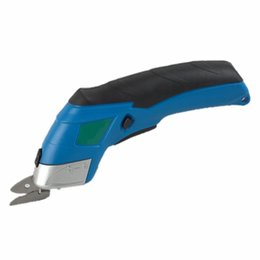 $enCountryForm.capitalKeyWord Australia - 3.6v cordless scissors mini multi-purpose cutter rechargeable lithium battery shear for cloth carpet leather glass fiber paper
