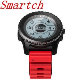 $enCountryForm.capitalKeyWord Australia - Smartch S968 GPS Sports Smart Watch IP68 Waterproof Sleep   Heart Rate Monitor Sedentary Reminder Barometer Thermometer Altimete