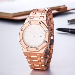 Space Watch Australia - Rose Gold Watches Fashion Four-Dimensional Space Quartz Mens Watches Diamond