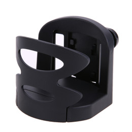 $enCountryForm.capitalKeyWord UK - Durable Abs Car Vehicle Truck Folding Beverage Drink Bottle Car Cup Holder Water Bottle Coffee Stand Mount Cup Stand Holder