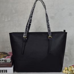 Ingrosso Vendita calda! stile classico delle donne della borsa della signora borse della borsa casuali di sacchetti di spalla dell'unità di elaborazione delle borse delle signore del cuoio tote femminile 6821