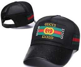 9a4d9d29 Top Fashion Luxury designer Baseball cap golf Hats for Men women Casual  sport visor Hat wholesale gorra Snapback Caps Casquette bone dad hat