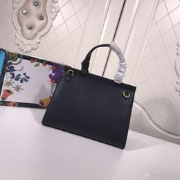 Wholesale Cowhide Handbag Australia - Hot sell Quality Brand Designer Fashion Women Genuine Leather Cowhide Luxury Handbags Fashion Tassel Shoulder Bag 421890