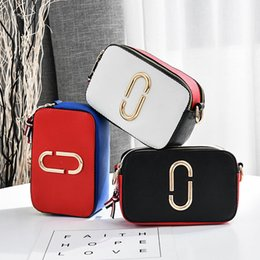 Small Handbags Sale Australia - Hot Sale Women Bag Small Square Bag High Quality Design Women's Handbags Large Capacity Messenger Bag Color Shoulder Strap
