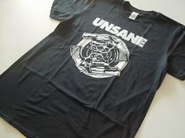 $enCountryForm.capitalKeyWord Australia - UNSANE - Tribute T-Shirt, Reprint By Surgeon Knife (Original)