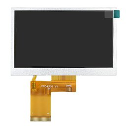 4.3 inch TFT RGB 480*272 40PIN Universal LCD screen Display