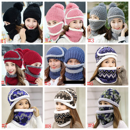 Beanie Hat With Snood Scarf Neck Warmer For Infant Kids Pink Soft And Light Women's Accessories Hot Sale Baby Hat And Scarf Set