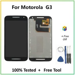 $enCountryForm.capitalKeyWord Australia - 100% LCD Display For Motorola MOTO G3 G 3rd Gen XT1544 XT1550 XT1540 XT1541 Lcd Screen Replacement Digitizer Assembly Tested Ypf27-135