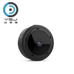 $enCountryForm.capitalKeyWord Australia - W10 Exclusive patent new HD WiFi mini-camera super night vision support 128G memory card phone APP remote surveillance camera ip camera