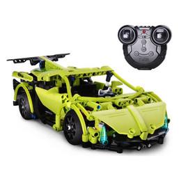 China CADA Technic hornet race car sword sportcar model building blocks bricks Compatible Legoinglys Educational Toys c51007 c51008 Boys gift suppliers