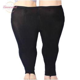 Leggings pants jeans coLor online shopping - Modal Colorful Big Leggings Women Summer Pants Plus Size Jeans Leggings Candy Color Leggings Pants Women Pants Bodycon Big