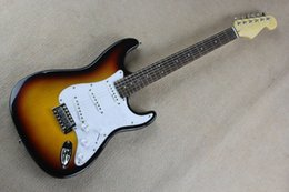 Factory Custom Shop new Top St Stratocaster Electric Guitar in stock in Offerta