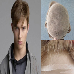 Unique Wigs Australia - The new men's short straight brown wig with unique design is specially tailored for men, with natural hair quality and comfortable wearing.T