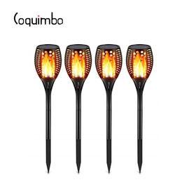 $enCountryForm.capitalKeyWord UK - Coquimbo Solar Flame Lights Waterproof Flickering Flame Solar Torch Lights Dancing Flames Landscape Decoration Lighting 4 Packs