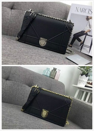 Design Genuine Leather NZ - 2019 newest women's elegant fashion shoulder bags exquisite and perfect quality original design elegant bags genuine leather