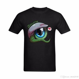 $enCountryForm.capitalKeyWord NZ - New 2018 Summer Fashion Graphic Crew Neck Fashion Jacksepticeye Heart Men's T-Shirt Short Sleeve Tees For Men