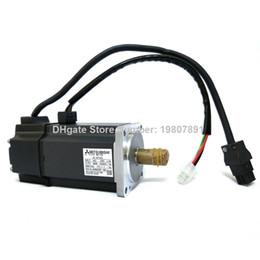 Vente en gros Véritable moteur servo 400W HC-KFS43 0,4 KW correspondant au servomoteur Entraînement MR-J2S-40A Livraison gratuite