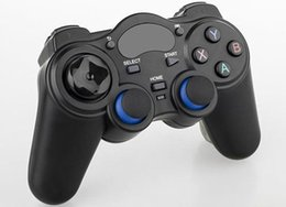 Android tv gAme controller online shopping - 1pcs G Wireless Game player Controller Gamepad Joystick mini keyboard remoter for universal Android tv boxes and Smartphone