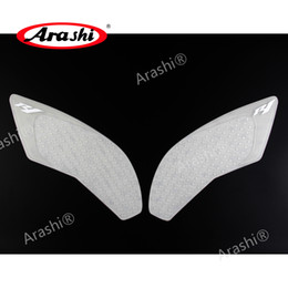 $enCountryForm.capitalKeyWord Australia - Arashi For YAMAHA YZF R1 2015 - 2018 Anti slip Gas Tank Pads Knee Grip Pad Protector Stickers YZF-R1 2016 2017