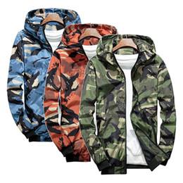 $enCountryForm.capitalKeyWord Australia - Men's Jacket Autumn Spring Jackets Men Bomber Jackets Tactical Coat Windbreaker Hooded Men's Camouflage Coat