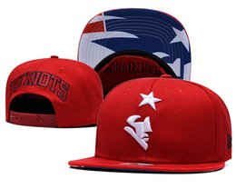 Top caps online shopping - Top Quality Patriots Snapback Hats Gorras Embroidered Team Logo Fan s Hip Hop Cheap Sports Baseball Adjustable Caps Bones