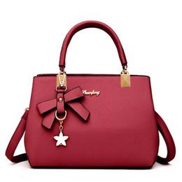 Vente en gros Nouveau designer sacs à main dame designer sacs à main de mode pu femmes sacs support bureau style connaissement épaule messager sacs
