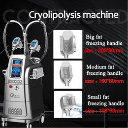 $enCountryForm.capitalKeyWord Canada - cryolipolysis vacuum machine fat freezing slimming machine vacuum cavitation body slimming machine 2 years free warranty