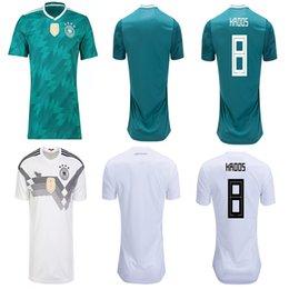 ce5664a40 Germany world cup jersey online shopping - Germany soccer jerseys player  version MULLER OZIL DRAXLER WORLD