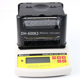Quality Gold Years Australia - DH-600K DahoMeter 2 Years Warranty Digital Electronic Gold Testing Machine,Gold Purity Testing Machine Excellent Quality