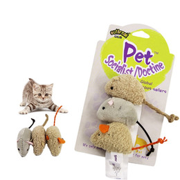 $enCountryForm.capitalKeyWord NZ - Cat Interactive Mouse Toys False Mouse Scratch Chew Resistant Toys Kitten Play Interactive Funny Mouse Toy
