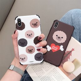 $enCountryForm.capitalKeyWord Australia - Cute Cartoon Dumbo Phone Case Elephant Rose Pattern For iPhone X Xs Max Xr 8 plus 6 6s Plus Cover Fundas For iPhone 7 plus