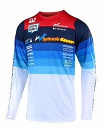 $enCountryForm.capitalKeyWord UK - 2019 jersey motocross Jersey for men downhill cycling mountain bikeJersey quick drying jersey