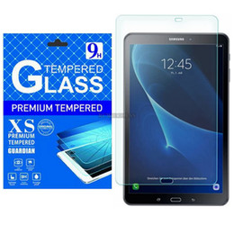 Wholesale Clear Tablet PC Screen Protector For Samsung Tab A7 Lite T220 T500 T505 A 8.4 T307 T280 T285 10.1 T580 T585 P580 Tempered Glass Film