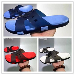 $enCountryForm.capitalKeyWord Australia - mens designer luxury slippers flip flops brand tanjun sandals fashion summer sandy beach slippers sandals mens casual shoes men sports cheap