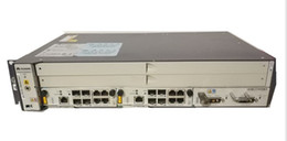 100% High quality server switches for Mini MA5608 chassis + 2x MCUD1 + AC power + 1x H805GPFD with C+ modules on Sale