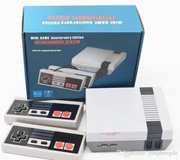 Hot Games Australia - Wholesale 620 Game Console Handheld for hot selling games consoles with retail boxes