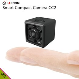 P2p Cameras Australia - JAKCOM CC2 Compact Camera Hot Sale in Digital Cameras as camera p2p wifi coat hanger camera car cup holder