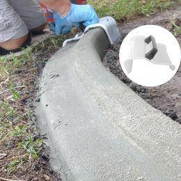 Plastic Plastering Edging Trowels Concrete Construction Tool Masonry Hand Trowel on Sale