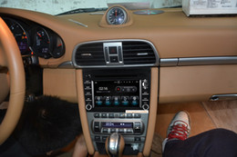$enCountryForm.capitalKeyWord Australia - Android 9.0 PX5 OCTA CORE RAM 4G ROM 32G 2DIN Car DVD Player For Porsche 911 997 BOXTER CAYMAN 2003-2010 Wifi GPS BT Radio audio