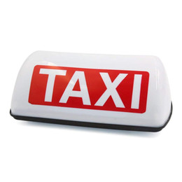 Taxi Roof Signs Online Shopping | Taxi Roof Signs for Sale