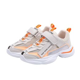 Discount kid girl sport shoes 2020 Spring Summer kids shoes Sports Shoes chaussures enfants kids trainers kids sneakers boys trainers girls shoes girl