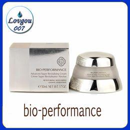 Top bio online shopping - Dropshipping Top Quality Japan brand Bio Performance Advanced Super Revitalizing Cream Moisturizing Cream ml Advanced revitalizing cream