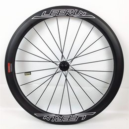 28 inch road race bike UK - 2020 NEW Lightweight Road Bicycle Wheel 700c Rim UD 12K 3K Twill Weave Clincher Tubular Tubeless Bicycle Racing Carbon Wheel set