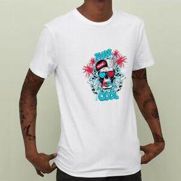 $enCountryForm.capitalKeyWord Australia - Men's Shirts Short Sleeves White 3XL Comfortable Breathable Casual Patterns Tee