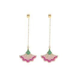 $enCountryForm.capitalKeyWord Australia - Brand Designer Diamond Earrings For Women 2019 New Fashion Fan Earings Silver Ear Studs Female Wedding Jewelry